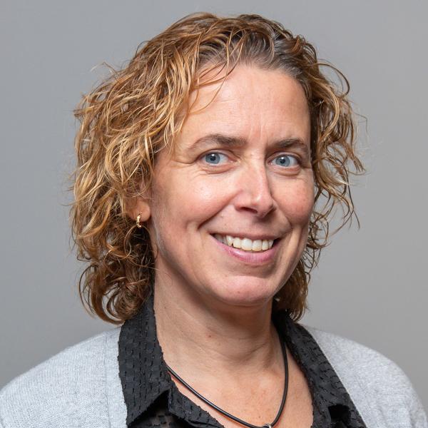 Astrid Kraayvanger