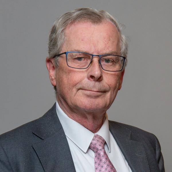 Theo van Es
