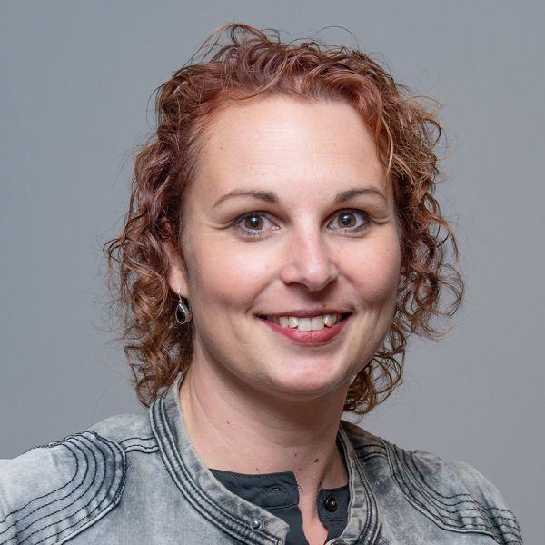 Mieke Klokgieters-Pennings