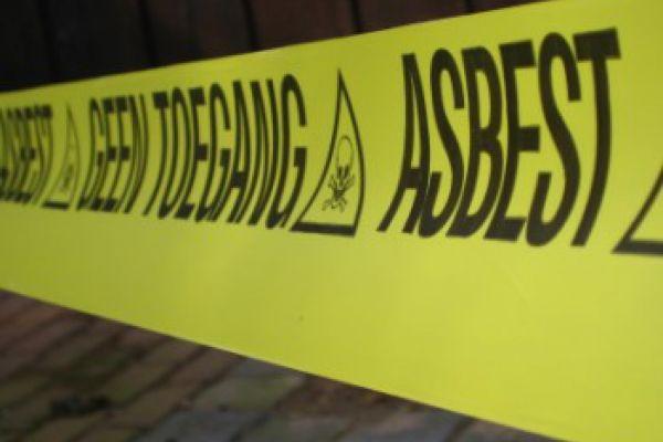 Collectief asbestsanering in uw dorp aanpakken