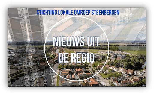 Interview VKKNB TV Stichting Lokale Omroep Steenbergen