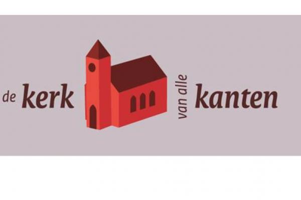 De Kerk van alle Kanten: aanmelden kan vanaf nu!