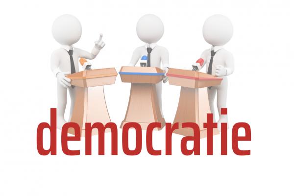 Introductie Thorbecke 2024: Een toekomstverkenning lokale democratie en bestuur